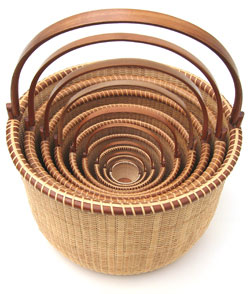 [Nantucket Signature Basket]