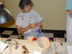 Martha Wetherbee Workshop 2003