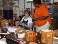 Martha Wetherbee Workshop 2004