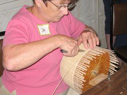 Martha Wetherbee Workshop 2006