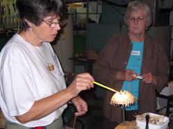 Martha Wetherbee Workshop 2007