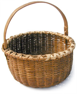 [Bushwhacker Basket]
