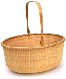 [12 in. Oval Baskets]