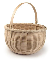 bushwhacker basket