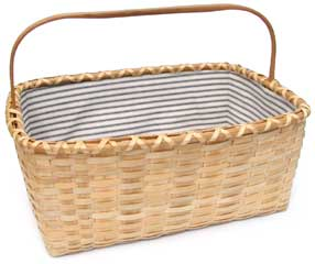 [Canterbury Carrier Shaker Basket]