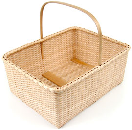 [1/2 Scale Shaker Carrier Basket]