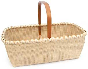 [Mt. Lebanon Carrier Shaker Basket]